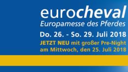 Bild Pressemitteilung - Iberosattel auf Süddeutschlands größter Pferdemesse Eurocheval