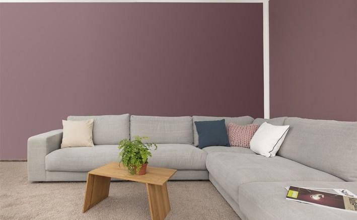 Stilvolle Farbtone Fur Ein Gemutliches Zuhause News8 De