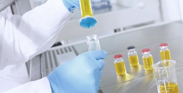 Application, Filtration, Minisart Syringe Filters