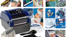 BBP12-Etikettendrucker