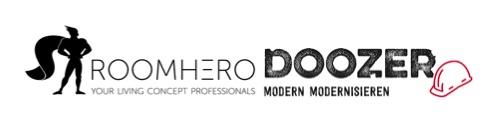 Bildergebnis für roomhero logo