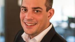 Benedik Gasch, Direktor Produktmanagement, DeskCenter