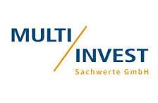 Multi Invest Logo