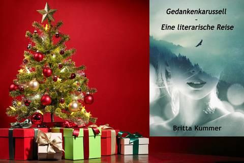 Weihnachten Texte Zum Nachdenken.Geschenktipp Für Weihnachten Gedankenkarussell Eine Literarische