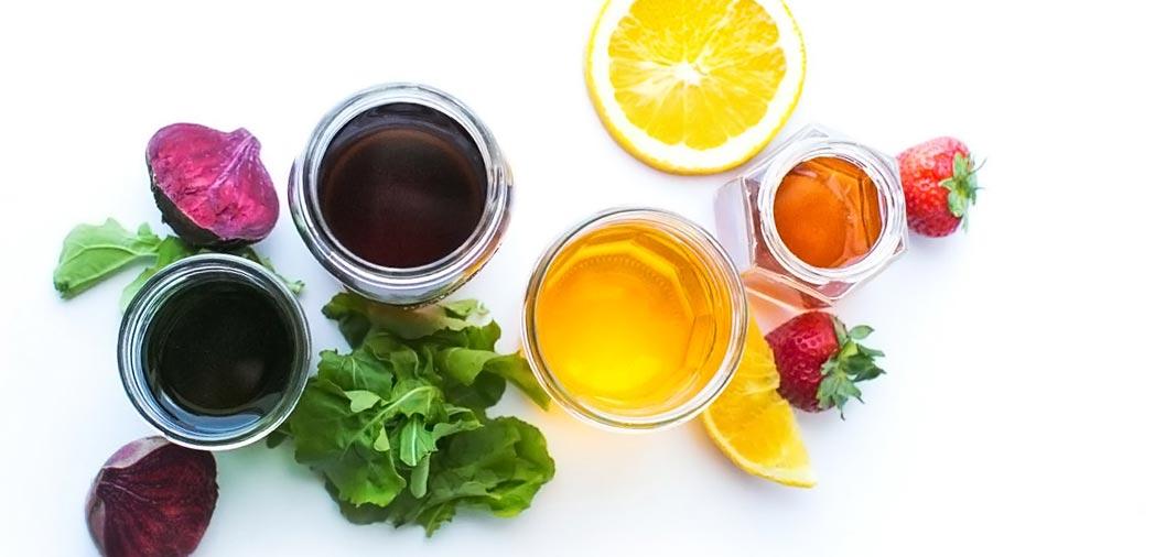 A Peek At The Immediate Future of the Food Colors Market - NEWS8.de ...