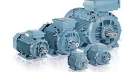 industrial motors