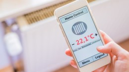 Smarthome, Haussteuerung per Smartphone-App