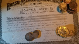 Old coins and money.Collection.Russian Empire