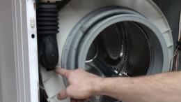 Berliner Waschmaschinen Reparatur Bild