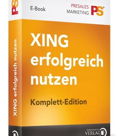 Vertrieb Per Autopilot Mit Xing Von Nabenhauer Consulting Ein