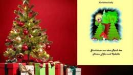 WeihnachtenHexenElfenChristine