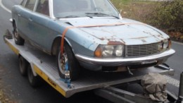 Autoverschrotten und Autoentsorgen