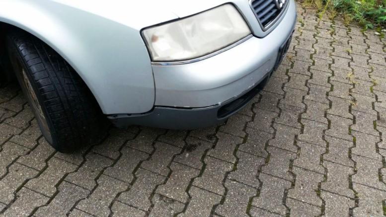 Autoverschrottung und Autoentsorgung Bochum