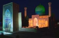 Gebeco_Usbekistan_Samarkand