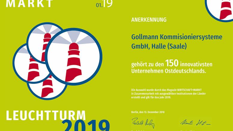 Urkunde_Leuchttürme_Gollmann_1000 px