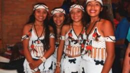 klein Amerindians