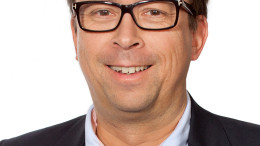 Jörk Schüßler, Citizen, Marketing Director EMEA