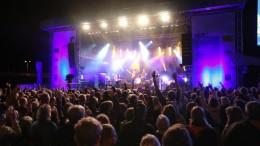 NDR Sommertour 2017 in Kappeln