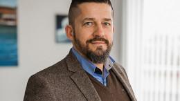 Dirk Schwindling, CEO Zucchetti GmbH, CEO Zucchetti Switzerland