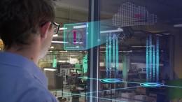 mit Big Data die Zukunft smart steuern
