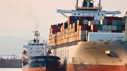 Bunkering Services Industry
