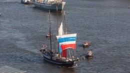 Hafengeburtstag 2018 - Regina Maris