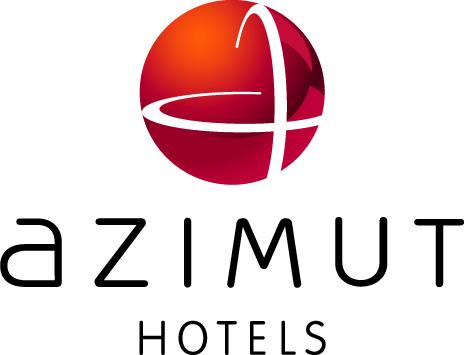 AZIMUT Hotels Logo1