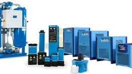 Air Treatment Products Market