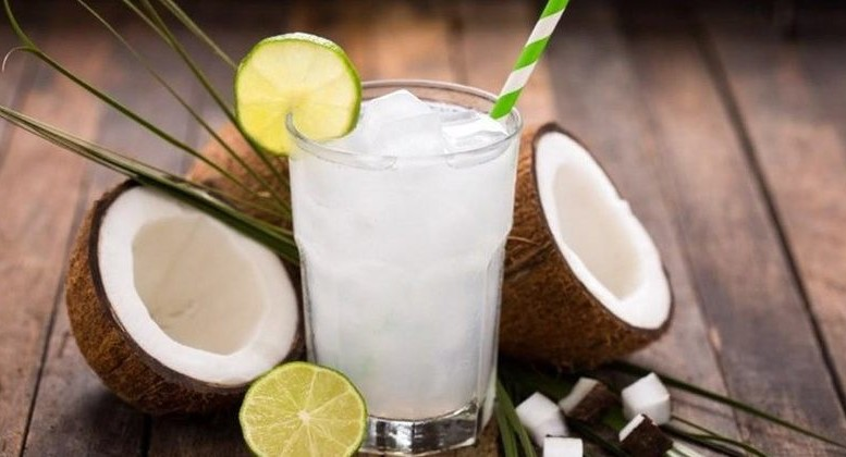 Energy Rehabilitation Drink Supplementation