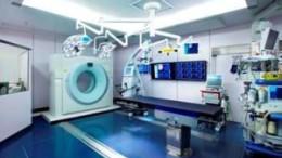 Intraoperative Imaging Market