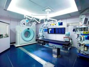 Intraoperative Imaging Market