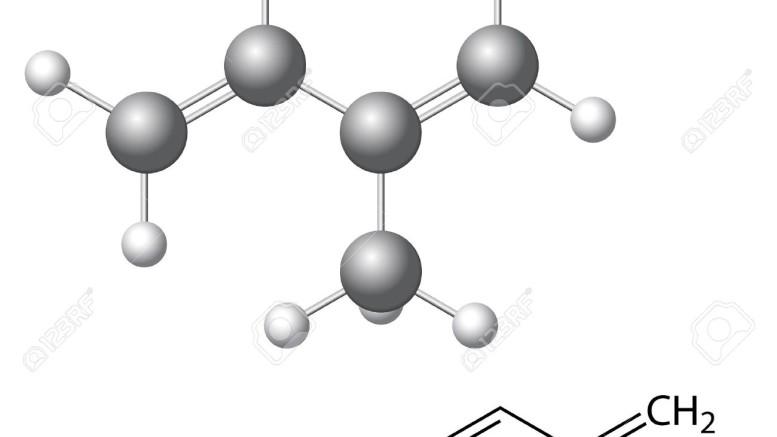 Isoprene Monomer