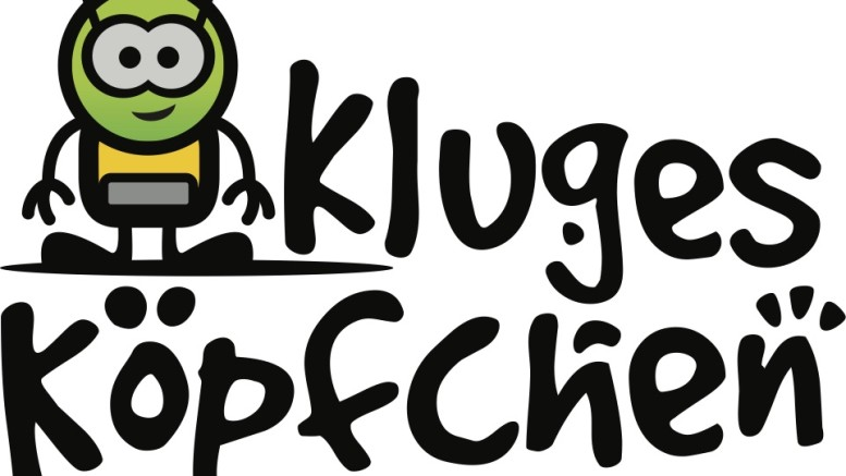 Kluges Köpfchen  Kopie