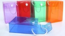 PVC Packaging Materials