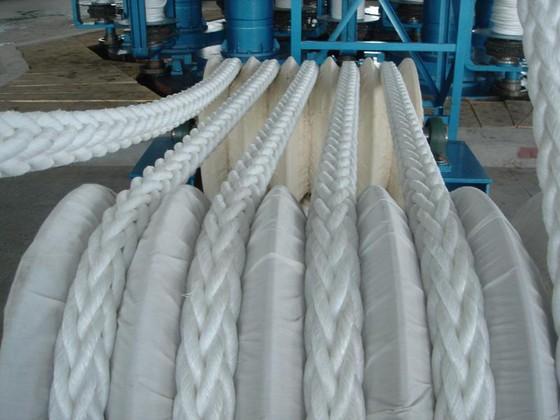 Ultra-high Molecular Weight Polyethylene Ropes Market