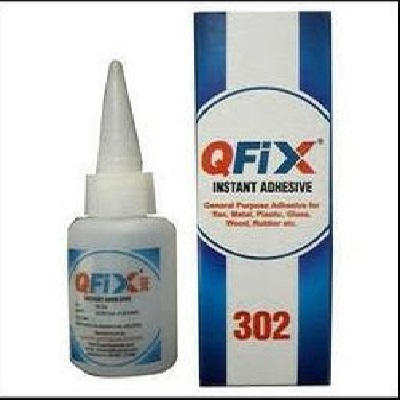 Cyanoacrylate instant adhesive super glue