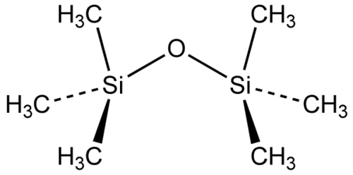 Polydimethylsiloxane