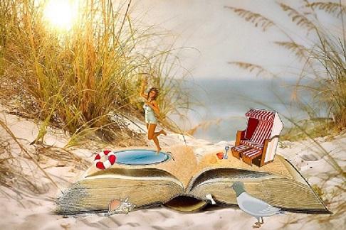 Reisetipps und Bücher