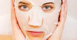 Sheet Face Masks