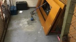Keller und Garagen Entrümpelung