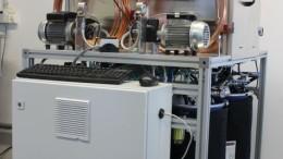 Ein Hardware-in-the-Loop-Prüfstand am OWI dient als Basis zur Entwicklung eines neuen Prüfstands für den No-Harm-Test von Additiven in Heizöl. Foto: OWI