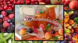Marmeladenbuechlein