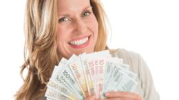Schrottankauf-Bargeld