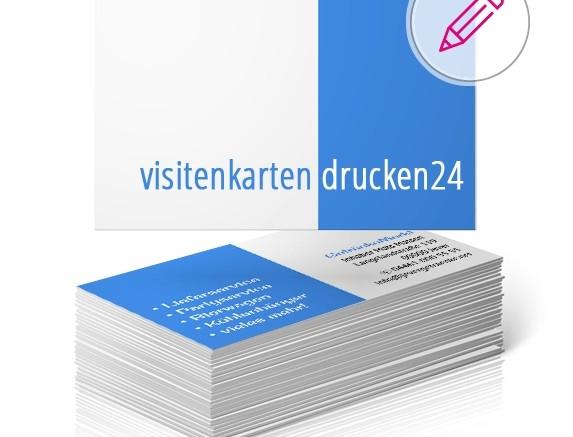 Visitenkarten Drucken Ab 9 90 Eur Inkl 19 Mwst News8
