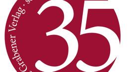 35JahreGrabenerVerlag.indd