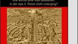 Grafik Das Germaniakomplott Manfred Wolf