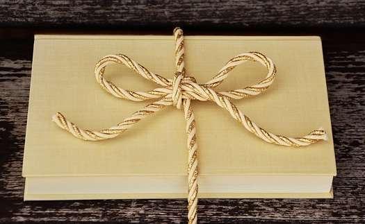 BuchGeschenkFabelhafteIdeeR