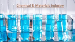 Chemical and Materials FactMR