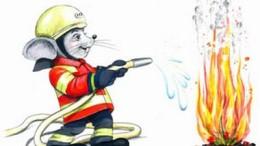 FeuerwehrmausFlorentino