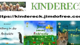 KindereckUmweltbuecherRenis